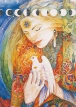 Goddesses and Shaman