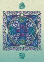 Celtic Cross of Life