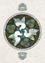 Celtic Doves