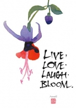 Live. Love.