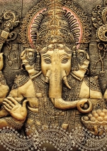 Ganesha Blessings