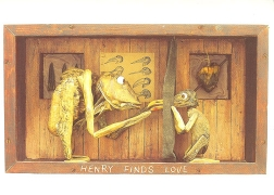 Henry Finds Love