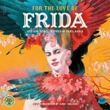 For The Love Of Frida