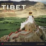 Heritage Tibet