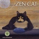 Mini Zen Cat