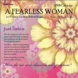 A Fearless Woman