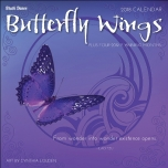 Mini Butterfly Wings