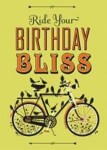 Birthday Bliss