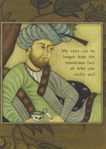 Poetry of Hafiz