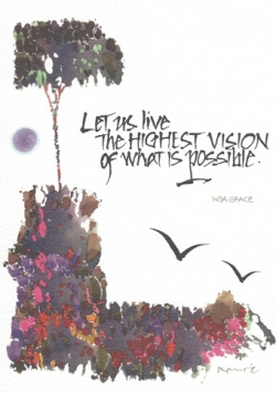 Highest Vision