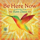 Be Here Now