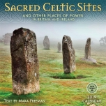 Sacred Celtic Sites