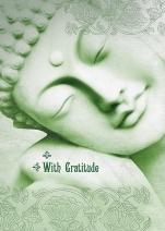New - With Gratitude