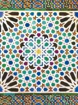 New - Alahambra Tiles